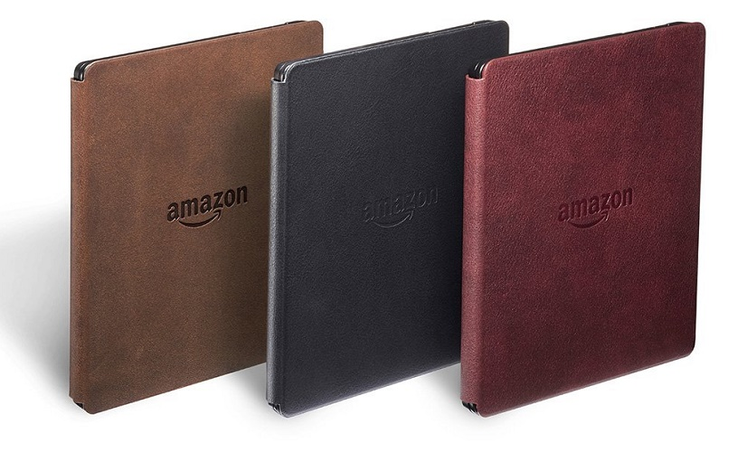 Amazon Kindle Oasis Cover Colors