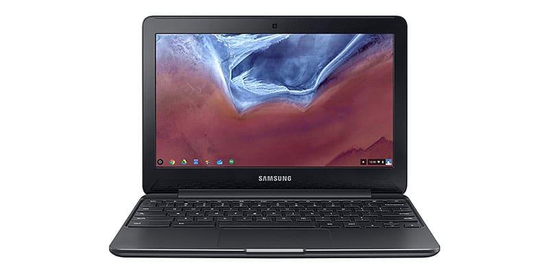 Samsung Chromebook 3