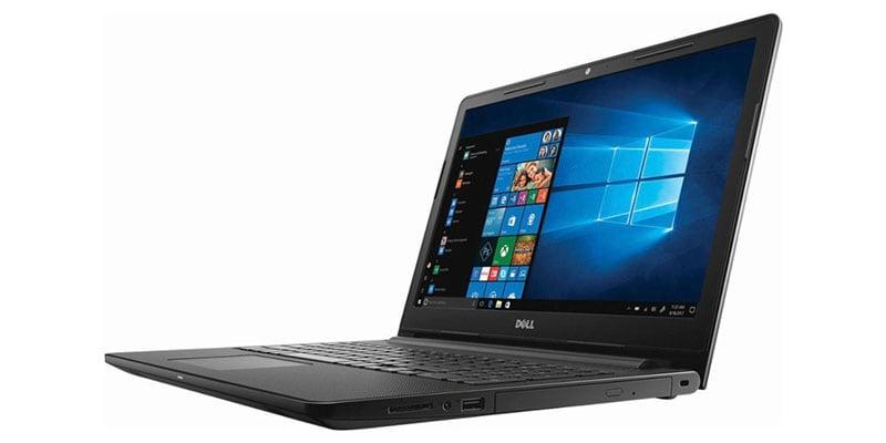 Dell Inspiron i3567-5664BLK-PUS Tech Specs
