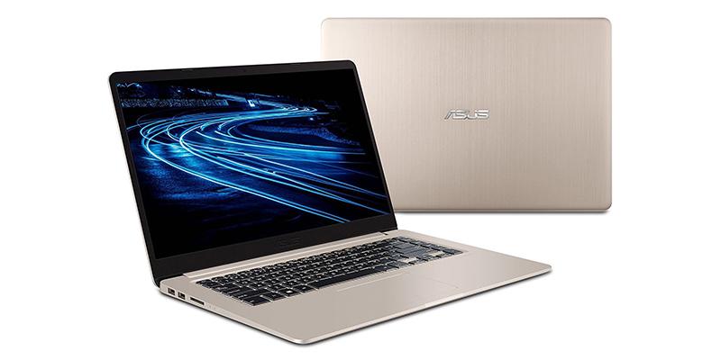 ASUS VivoBook S510UN Review