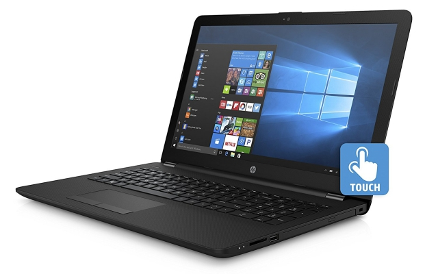 HP Flagship Notebook 2018