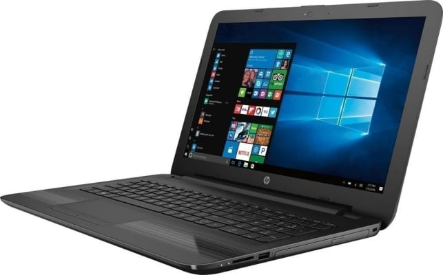 Buy HP Notebook PC - 2017 Edition