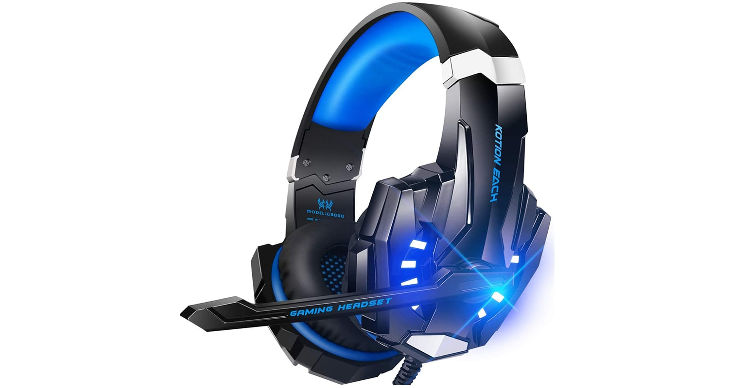 BENGOO G9000 gaming headset